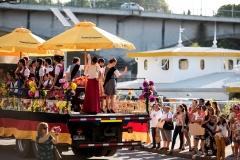 Bierfest Kunstmann 2017. Foto gentileza Bierfest Kunstmann 2017