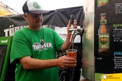 Cervecería Tübinger - Bierfest Santiago 2017