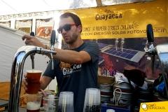 Cervecería Guayacán - Bierfest Santiago 2017