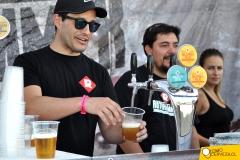 Cervecería Rothhammer - Bierfest Santiago 2017
