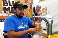 Cervecería Sublime - Bierfest Santiago 2017