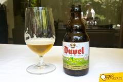 Duvel Triple Hop, mejor cerveza según la Guía de la Cerveza en Chile 2017