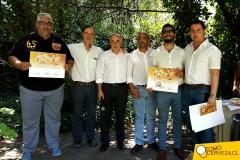 Chilebel en premiación de la Guía de la Cerveza en Chile 2017