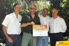 Cerveza Bio-Bier en premiación de la Guía de la Cerveza en Chile 2017