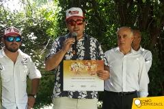 Cerveza Berner en premiación de la Guía de la Cerveza en Chile 2017