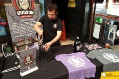 Cervecería Hudson - Sin Filtrar 2
