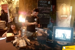 Cervecería Walüng - Sin Filtrar 2