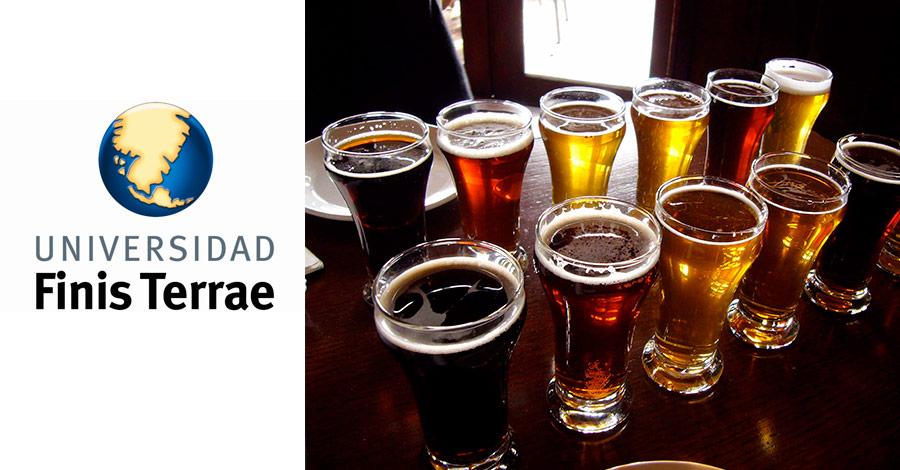 Diplomado Cerveza Universidad Mayor