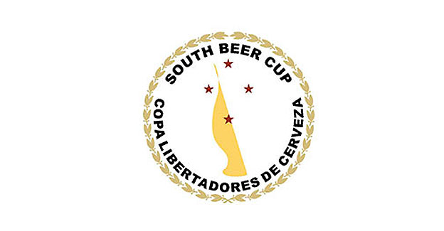Logo South Beer Cup