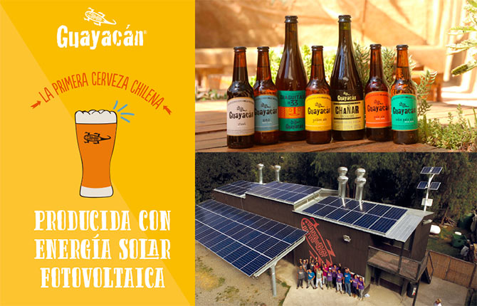 Cerveza GUayacán