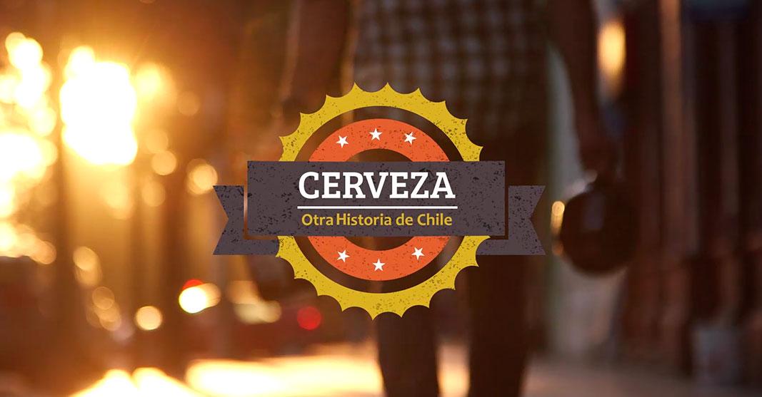 Cerveza Otra Historia de Chile