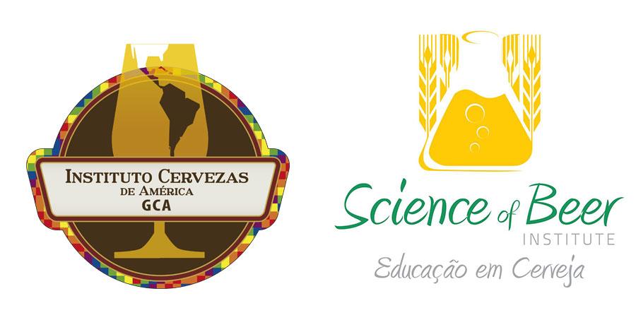 Instituto Cervezas de América y Science of Beer Institute
