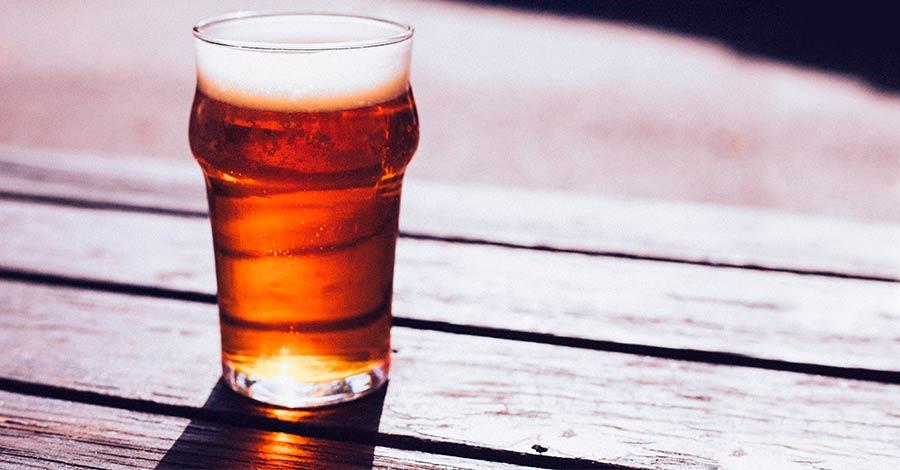 encuesta de percepción de la cerveza artesanal en Chile