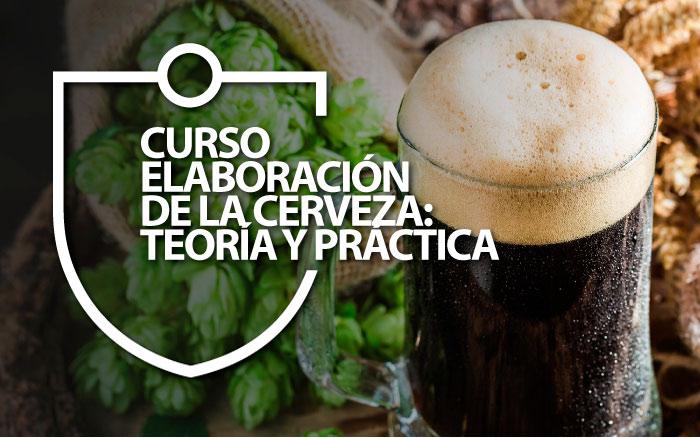 Curso Elaboración de la Cerveza en Universidad Mayor